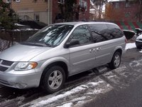 Picture of 2007 Dodge Grand Caravan SXT FWD, gallery_worthy