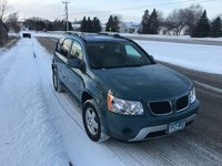 Picture of 2008 Pontiac Torrent Base AWD, exterior, gallery_worthy