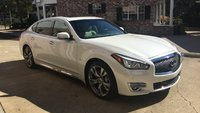 Picture of 2016 INFINITI Q70L 3.7 RWD, exterior, gallery_worthy