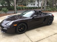 Picture of 2014 Porsche Boxster Base, gallery_worthy