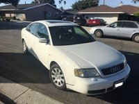 Picture of 1999 Audi A6 2.8 quattro Sedan AWD, gallery_worthy