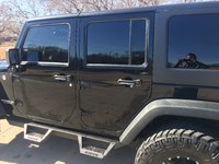 Picture of 2013 Jeep Wrangler Unlimited Rubicon 4WD, gallery_worthy