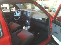 Picture of 1986 Volkswagen GTI 1.8L 2-Door FWD, gallery_worthy