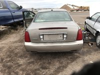 Picture of 2004 Cadillac DeVille DHS Sedan FWD, gallery_worthy