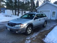 Picture of 2007 Subaru Outback 2.5 XT Limited, gallery_worthy
