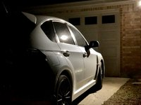 Picture of 2014 Subaru Impreza WRX Limited Hatchback, gallery_worthy