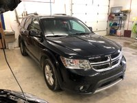 Picture of 2013 Dodge Journey SXT AWD, gallery_worthy