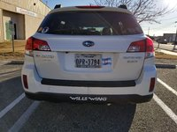 Picture of 2013 Subaru Outback 3.6R Limited, gallery_worthy