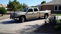 Picture of 2005 Chevrolet Silverado 3500 4 Dr LT 4WD Crew Cab LB, gallery_worthy