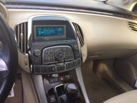 Picture of 2012 Buick LaCrosse Premium I FWD, gallery_worthy