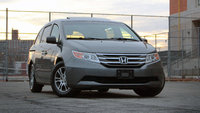 Picture of 2011 Honda Odyssey EX-L, gallery_worthy