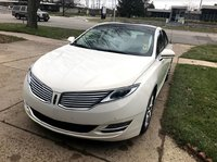 Picture of 2013 Lincoln MKZ FWD, gallery_worthy