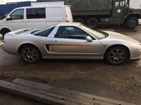 Picture of 1996 Acura NSX T RWD, gallery_worthy