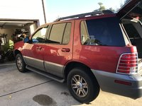 Picture of 2005 Mercury Mountaineer 4 Dr STD AWD SUV, gallery_worthy