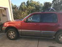 Picture of 2005 Mercury Mountaineer Convenience AWD, gallery_worthy
