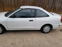 Picture of 2002 Mitsubishi Mirage DE Coupe, gallery_worthy
