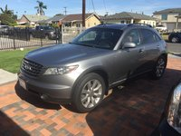 Picture of 2003 INFINITI FX35 AWD, gallery_worthy