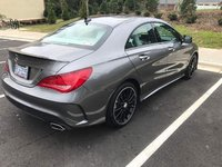 Picture of 2016 Mercedes-Benz CLA-Class CLA 250, gallery_worthy