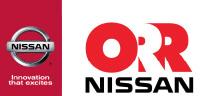 Orr Nissan Shreveport logo