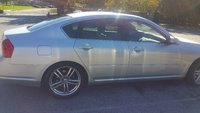 Picture of 2006 INFINITI M45 Sport RWD, gallery_worthy