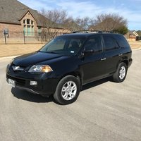 Picture of 2006 Acura MDX AWD with Touring Package and Entertainment System, gallery_worthy