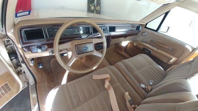 Picture of 1984 Ford LTD Crown Victoria 4 Dr Sedan, gallery_worthy