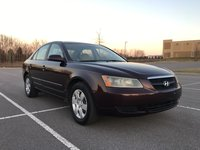 Picture of 2006 Hyundai Sonata GL FWD, gallery_worthy