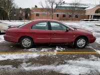 Picture of 2003 Mercury Sable LS Premium Sedan FWD, gallery_worthy