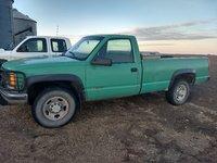 Picture of 2000 Chevrolet Silverado 2500 2 Dr STD 4WD Standard Cab LB HD, gallery_worthy