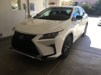 Picture of 2016 Lexus RX 350 F Sport AWD, exterior, gallery_worthy