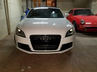Picture of 2011 Audi TT 2.0T quattro Prestige Roadster AWD, gallery_worthy