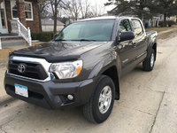 Picture of 2013 Toyota Tacoma Double Cab SB V6 4WD, gallery_worthy