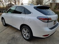 Picture of 2013 Lexus RX 350 FWD, gallery_worthy