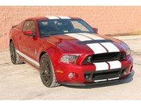 Picture of 2014 Ford Shelby GT500 Super Snake Coupe, gallery_worthy