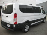 Picture of 2016 Ford Transit Passenger 150 XLT SWB Low Roof w/60/40 Passenger Side Doors, gallery_worthy