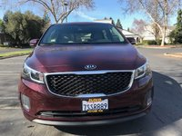 Picture of 2017 Kia Sedona LX, exterior, gallery_worthy