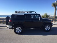 Picture of 2012 Toyota FJ Cruiser 2WD, exterior, gallery_worthy