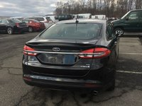 Picture of 2018 Ford Fusion Hybrid SE, gallery_worthy