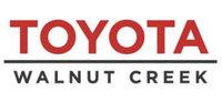 Toyota Walnut Creek logo