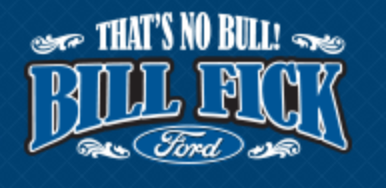 Bill fick ford in huntsville texas