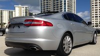 Picture of 2013 Jaguar XF 2.0T, exterior, gallery_worthy