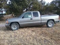 Picture of 2006 GMC Sierra 1500 SLT Extended Cab 5.8 ft. SB, exterior, gallery_worthy