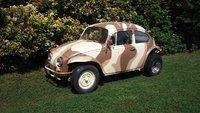 Picture of 1961 Volkswagen Beetle Cabriolet, exterior, gallery_worthy