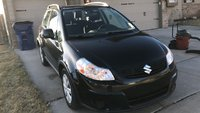 Picture of 2011 Suzuki SX4 Premium AWD Crossover, exterior, gallery_worthy