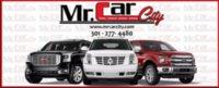 Mr. Car City logo