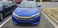 Picture of 2017 Honda Civic Coupe LX-P, exterior, gallery_worthy