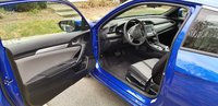 Picture of 2017 Honda Civic Coupe LX-P, interior, gallery_worthy