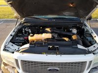Picture of 2003 Ford Excursion Eddie Bauer, engine, gallery_worthy