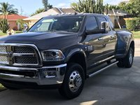 Picture of 2016 Ram 3500 Laramie Mega Cab 6.3 ft. Bed 4WD, exterior, gallery_worthy
