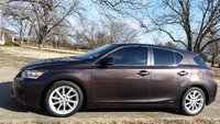 Picture of 2011 Lexus CT 200h FWD, gallery_worthy